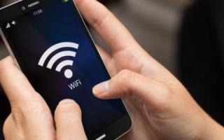Как подключить услугу раздача интернета мтс