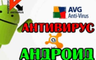 Топ антивирусов для андроид