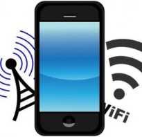 Как передать интернет через телефон